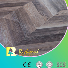 Magic Parquet Herringbone HDF Laminated Flooring