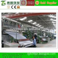 2012 automatic new waste paper Culture Paper Making Machine