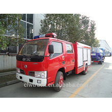 Good quality 5-6 ton dongfeng fire truck, 4x2 fire truck for sale