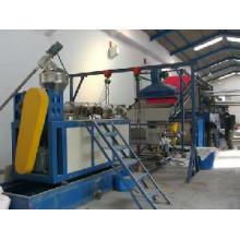 PVC-Schlaufenmatten-Extrusionslinie
