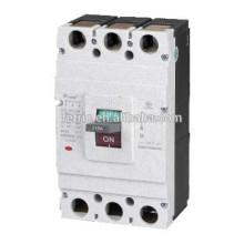 GTM1 série 630 amp molde disjuntor