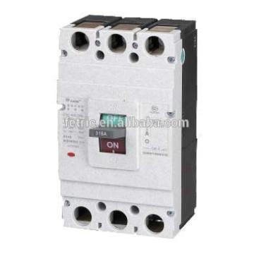 Interruptor de circuito de molde GTM1 serie 630 amp