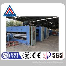 Línea de producción de bolsas no tejidas de China