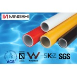 Pex-Al-Pex Water Pipe with Acs/ Skz/ Watermark Certificate