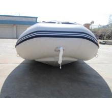Inflables fabricantes de arte precio de barco de pesca