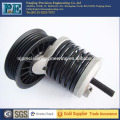 made in china cnc machining parts auto engine parts mechanical assemble