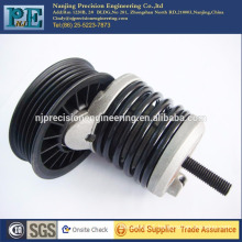 after sales cnc machining parts auto parts mechanical assemble