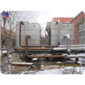 Square Closed Cooling tower
