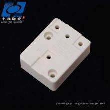 termostato de cerâmica steatite