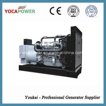 60kw / 75kVA Gerador diesel elétrico da potência pelo motor de Perkins