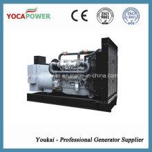 Дизельный генератор мощностью 60 кВт / 75 кВА от Perkins Engine