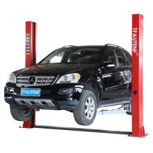 TFAUTENF 4T hydraulic car 2-post lift.  Car lift.