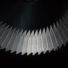 modern key cutters wheel