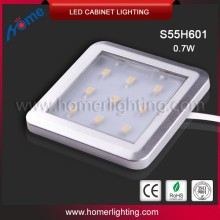 Mini ultrathin led jewelry display lighting, cheap led jewelry display lighting