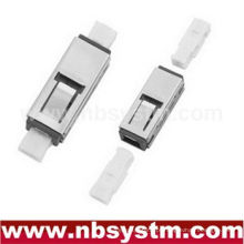 MU / PC Singlemode simplex adapter