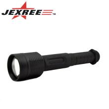 Vente directe de lampe torche télescopique JEXREE CRE E XM-L2 Lampe torche à DEL à LED