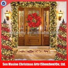 Decoração do Dia das Bruxas, Decoração da festa de Natal
