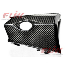Can-Am Spyder RS Trike Carbon Fiber Tail Cover Lm28