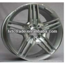 oem replica aluminum wheel rims wholesale