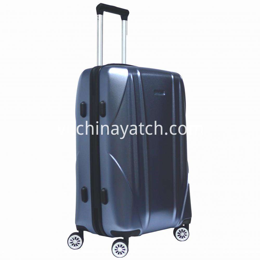 Hardshell Trolley Luggage