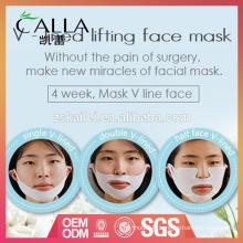 2017 hot style visage masque amincissant à vendre