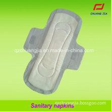 Breathable Women Sanitary Napkin Wholesale Sanitary Pads