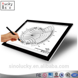 Led Acrylic Tracing writing drawing Pad