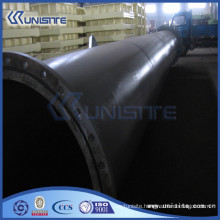 customized steel floating pipe for dredging (USB4-001)
