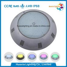 18watt Expoxy Filled Wall Mounted LED Underwater Pool Light