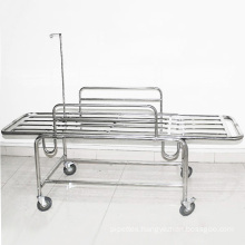 Ambulance Stainless Steel Stretcher