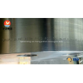 Brida de acero de aleación BLRF A182 F22 ANSI B16.5