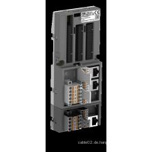 AC500 PLC CPU Unit Modul TB5600-2ETH