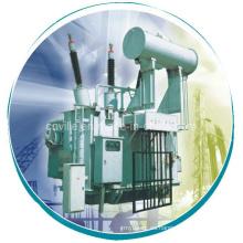 110kv Transformador De Voltaje-Regulación De Tres Círculos