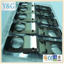 china supplier 2001 aluminium alloy cold draw forging