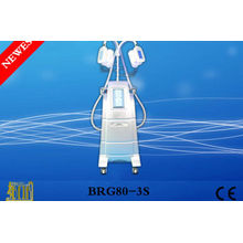 Cryolipolysis with Dual Handles for Slimming Device