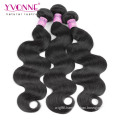 Wholesale Price Body Wave Indian Remy Human Hair
