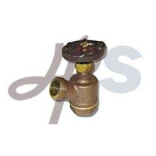 brass garden valve