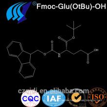 Fmoc-Amino Acid FMOC-Glu(OtBu)-OH cas 71989-18-9