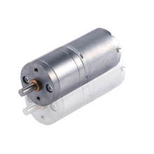 25mm 12v DC Gear Motor 370 DC Motor