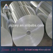Fabricación de 1050 tiras de aluminio H14