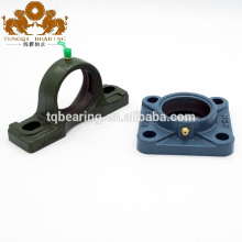 flanged bearing housing Z-UCFL201D1/pillow block bearing model structure parameter