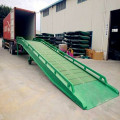 Galvanized Steel Bar Grid Ramps