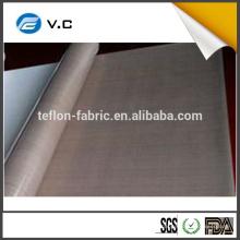 China de alta calidad TACONIC CALIDAD calor aislante Teflon tela precio