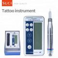 SUCI Permanent makeup cosmetic tattoo Eyebrow Microblading Pen