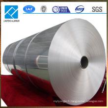 Bobine d'aluminium AA1100 H14 pour ACP