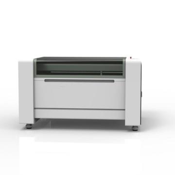 Laser engraving machine for plastic