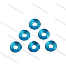 vente chaude M3x7x2.5 bouton vis rondelle shim
