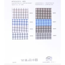 Softextile 100% algodón camisero en hermoso diseño