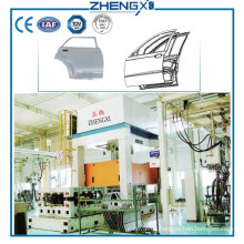 Car Door Bending Hydraulic Press Machine