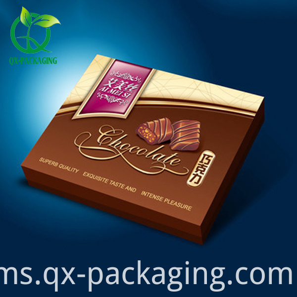 Boxed Chocolate Candy